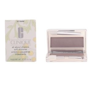 Clinique • All About Shadow • Shimmer Eye Shadow